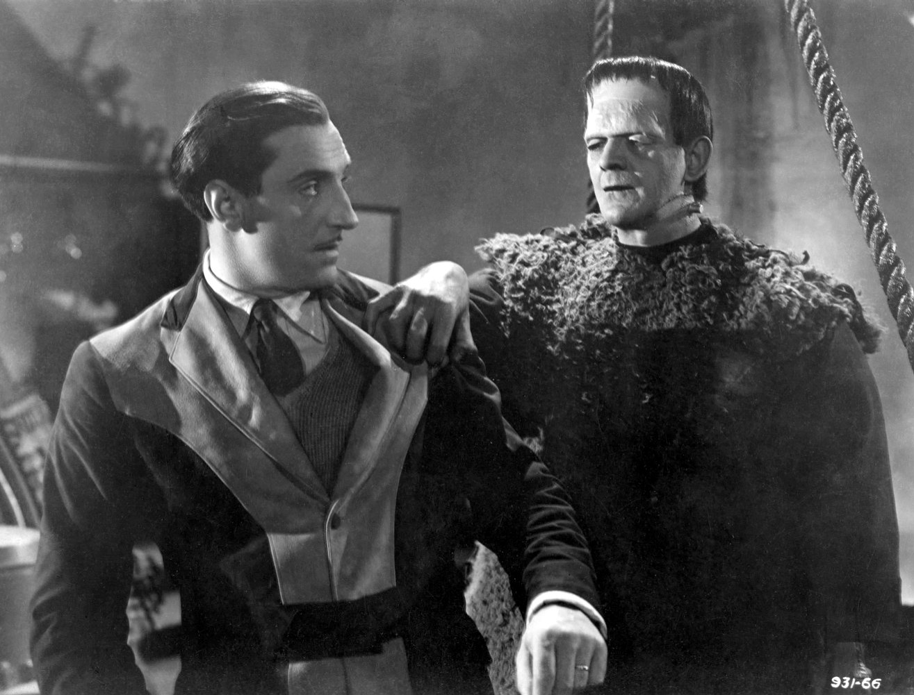 Basil Rathbone Master Of Stage And Screen Son Of