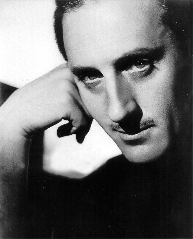 Edgar Allan Poe Basil Rathbone Reads Edgar Allan Poe Volume 2