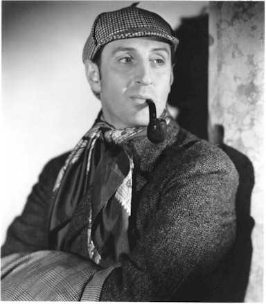 basil rathbone ww1
