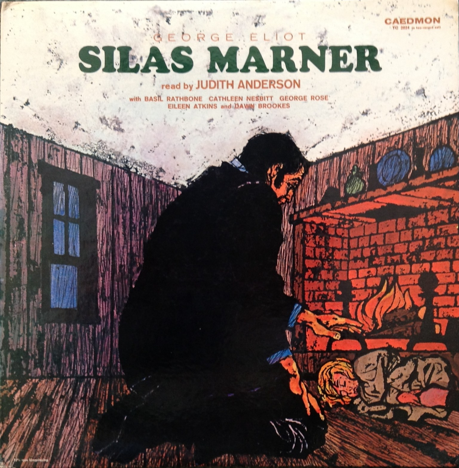 the theme of fearing what we dont understand in silas marner Full text of george eliot's silas marner: the weaver of raveloe see other formats.